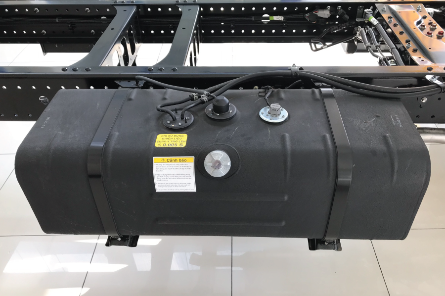 Bình nhiên liệu HINO 3T45 THÙNG BẠT